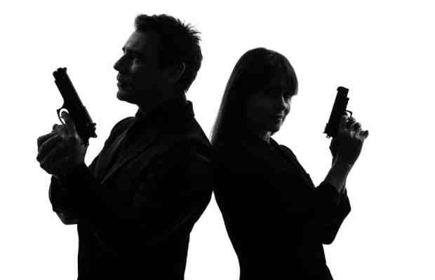 Psykopater og narsissister
