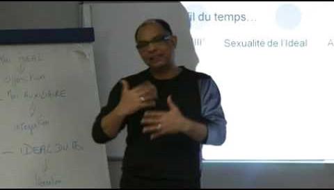 Formation de sexothérapeute par Alain Héril