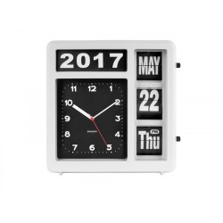 Small Crop Of Gadget Wall Clock