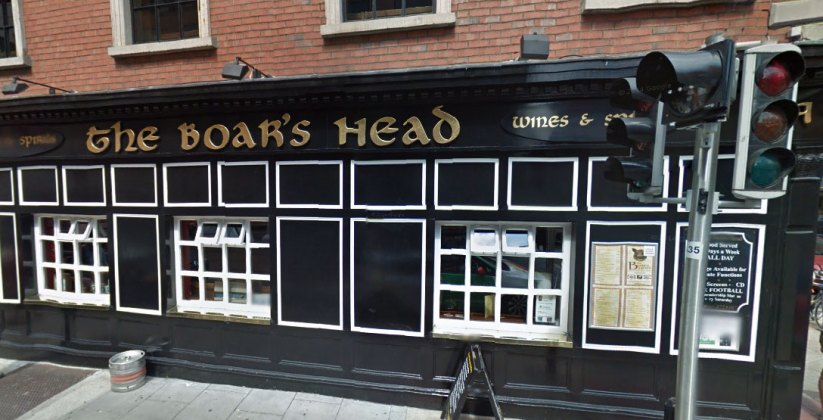 boars head dublin