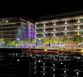 Clarion Hotel Cork