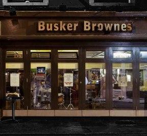 Buskers Brownes