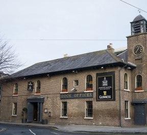 Harbourmaster Bar and Restaurant Dublin