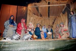 Teatraço realiza Auto do Natal em Tabuaço no dia 22 / Foto: Direitos Reservados