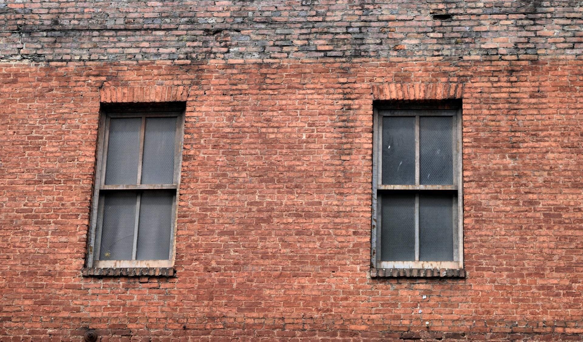 Fullsize Of Red Brick Wall