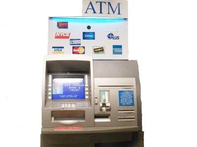 Atm Machine Free Stock Photo - Public Domain Pictures