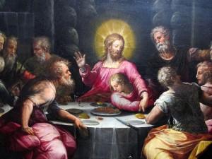 Giorgio-Vasari-Last-Supper-300x225