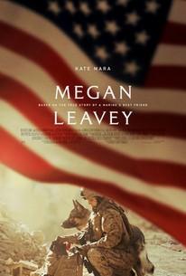 MeganLeaveyPoster