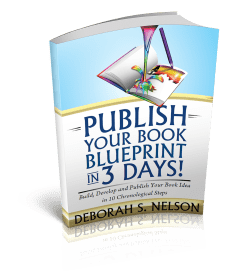 publish my