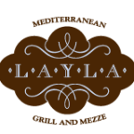 "Layla Mediterranean Grill and Mezze: ""Got me on my knees…"""