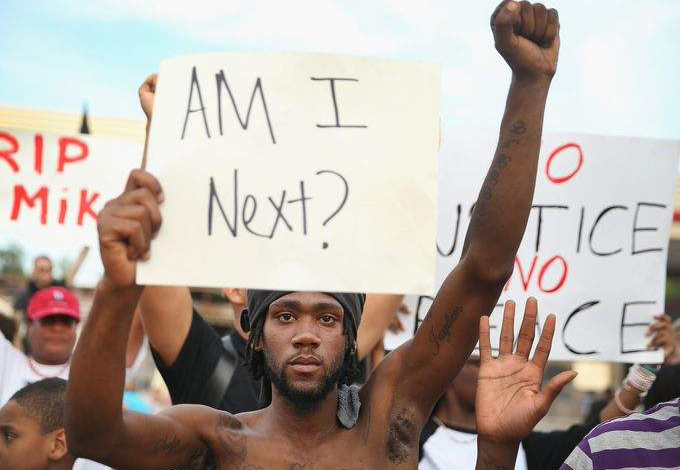 Ferguson: We Just Don't Get It