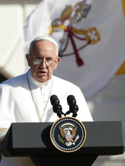 Pope Economist