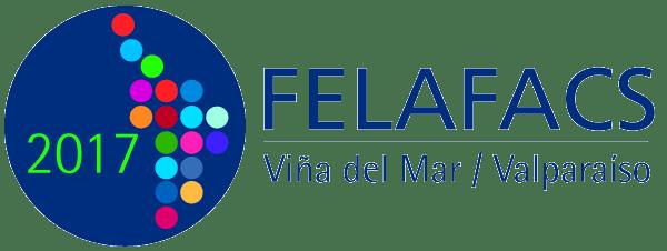 Logo FELAFACS