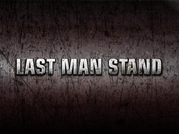 Old brand of last man stand