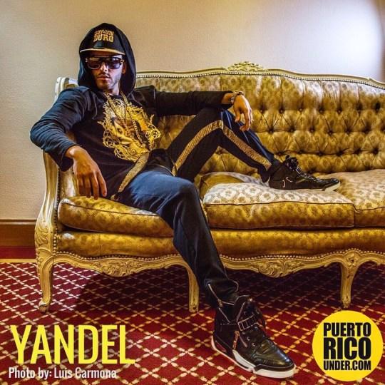 #yandel #delideraleyenda @yandel #4deoctubre boletos en @ticketpop @puertoricounder @luiscarmona