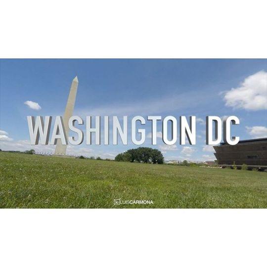 Washington DC. #washingtondc #washingtonmonument #metro #whitehouse #departmentoftreasury #timelapse #gopro #djiosmo #slowmotion #contentcreator #marketing #clouds #noflyzone @gopro @djiglobal @canonusa #film #vlog #dc #luiscarmona #travel #trip #ilovetotravel @letusdotheworkforyou @puertoricounder @luiscarmona