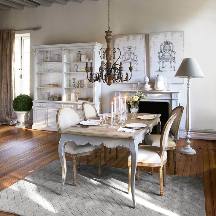 New interiors by Maisons du Monde   PUFIK  Beautiful Interiors     Tags  Maisons du Mondecataloguestagingcountry