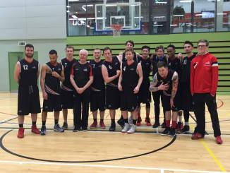 Image to go with match report - men's basketball 2nds 74-54 University of Liverpool 2nds by Jack Wynne (25-2-16) 1