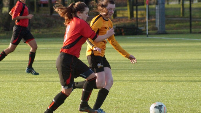womens-football-1sts-v-york