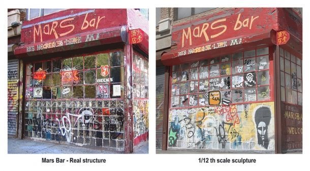 6988677628 cd7b0f374c c Randy Hage Is Encapsulating New Yorks Storefronts as Art