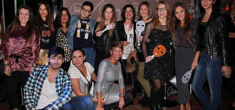 bloggers festa