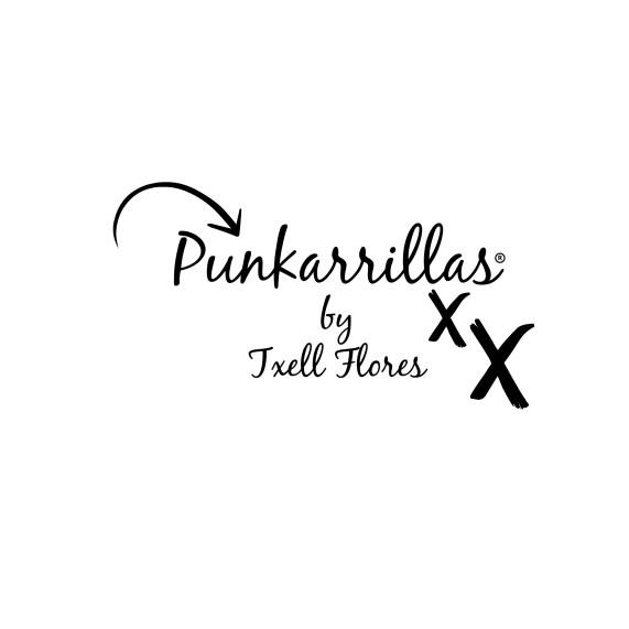 Logo Punkrrillas
