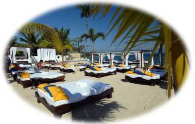 Lifestyle VIP Beach