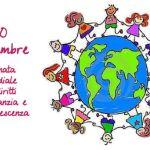 Giornata Internazionale dei diritti dell'infanzia e dell'adolescenza