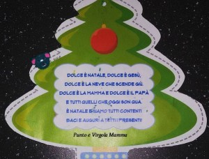 poesia di Natale