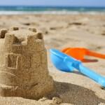 15 giochi divertenti da fare al mare con i bambini