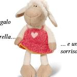 Ti regalo una pecorella e un sorriso
