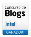 ¡PuntoGeek ganador del concurso de blogs de Intel!