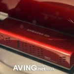 Samsung desarrolla baterías para portátiles con duración de un mes