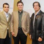 Conferencia en Argentina de Steve Berkowitz, responsable de servicios online de Microsoft