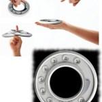 Circle Phone, versión móvil de los teléfonos de disco