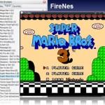 FireNes, extensión que te permite jugar 2.500 juegos de NES en Firefox