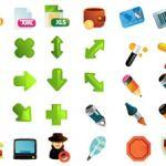 Iconos gratuitos de WooThemes