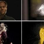 8 videos en cámara lenta