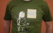 Camiseta: LEGOlas