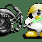 30 divertidos y originales íconos de Tux