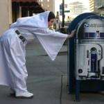 Star Wars: Fanart y objetos