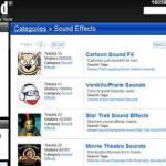 Sitios para descargar sonidos gratuitos