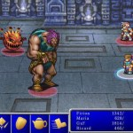 Final Fantasy llega al iPhone
