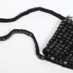 Una cartera de teclado