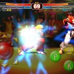 Street Fighter IV para iPhone disponible en iTunes por $9.99