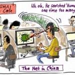 Unos 120 bloggers presos alrededor del mundo