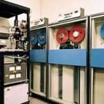 El servicio secreto estadounidense usa una mainframe de los años 80