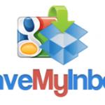 SaveMyInbox: De Gmail directo a DropBox