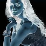 Impresionante ilusión óptica [Ilusiones ópticas]