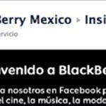Popularidad de las empresas mexicanas en Facebook [Infografía]